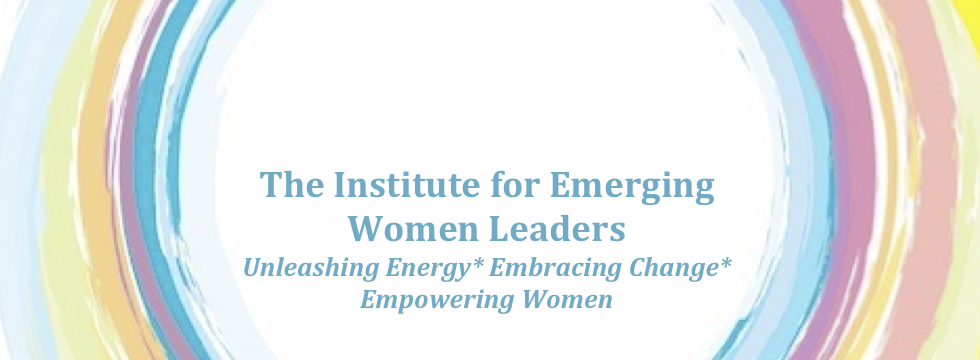 Emerging Women's Institute Slider