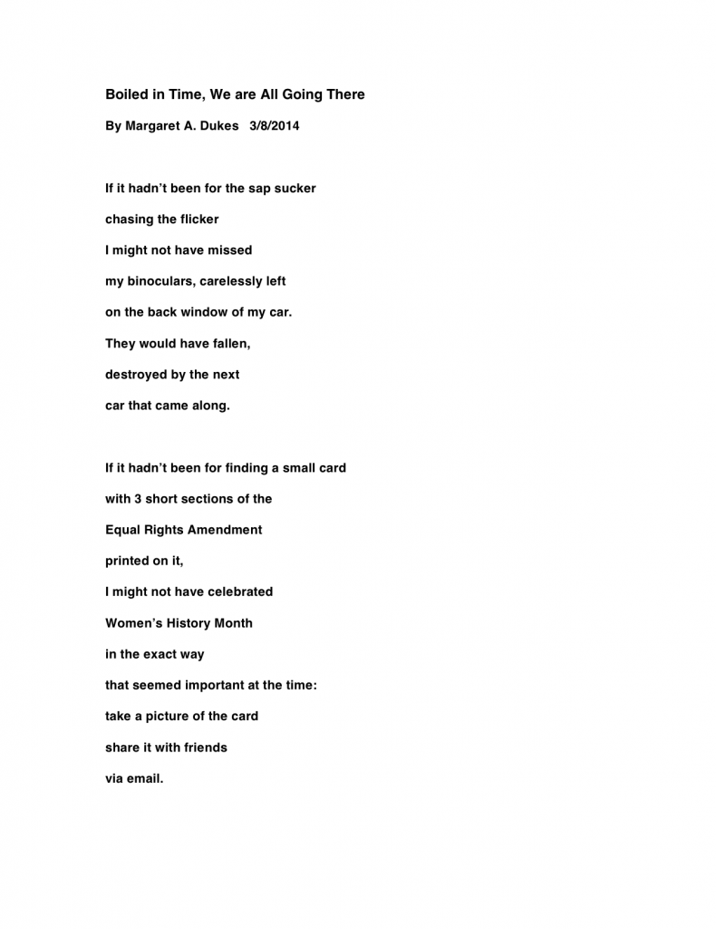 March 2014 Writing Circle Poems V2 page 1