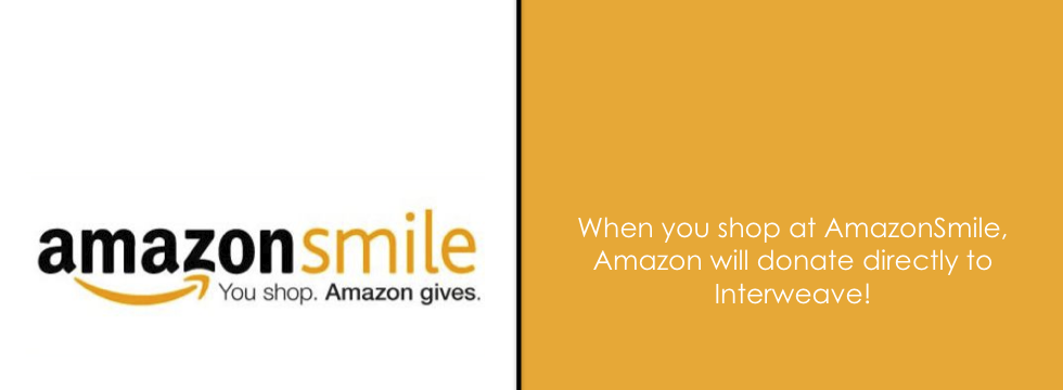 amazon smile slider